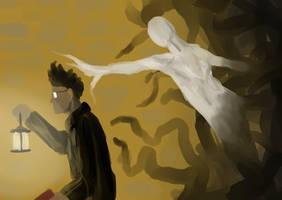 Markiplier Horror! by Eruisar
