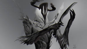 Ritual Blade by yoggurt