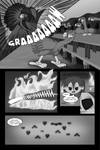 Alvah Comic Page 16 Full Monochrome by Alvah-and-Friends