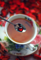 tea with love by Orwald