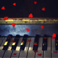 music is my only love... by Orwald