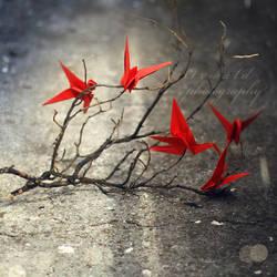 firebirds by Orwald