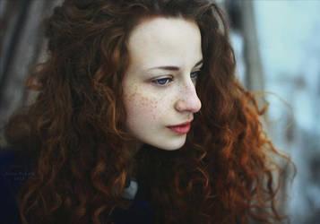 Nastya by Orwald