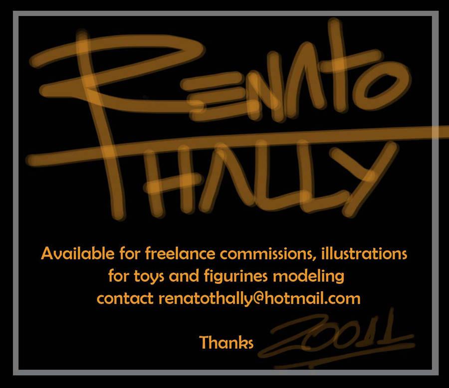 renatothally's Profile Picture