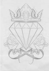 Diamond by renatothally