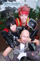 Sword Art Online (G3) by multipack223