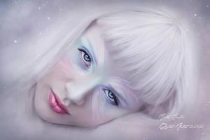 Winter Dreams by Neitin