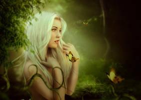 Driade by Neitin
