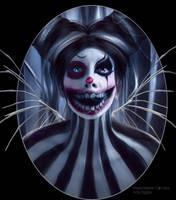 Halloween by Neitin