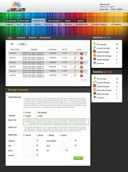 Osool Web App. main by safialex83