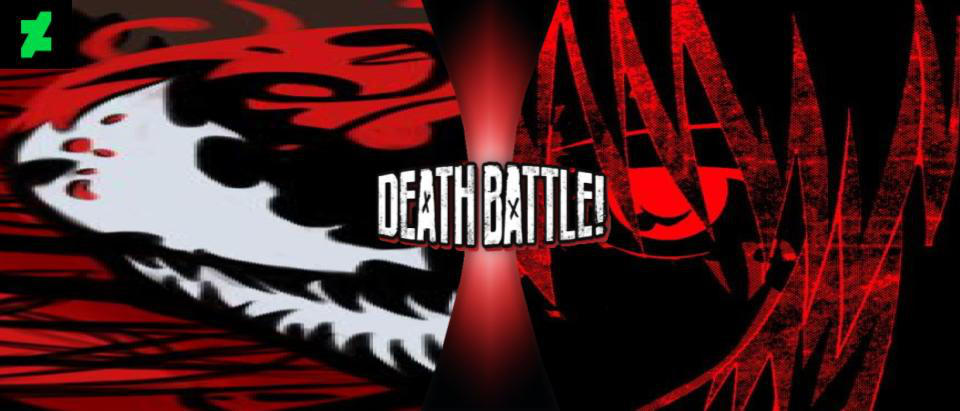 Death Battle Carnage Vs Lucy By Mrnate2015 On Deviantart