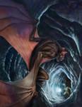Ahool Bat-Man of Java-web by BrittMartin