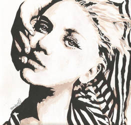 Scarlett by SarahCarswell
