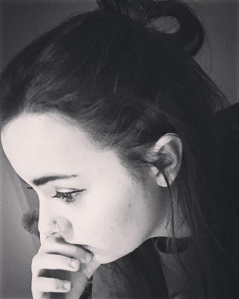MaddieJK's Profile Picture