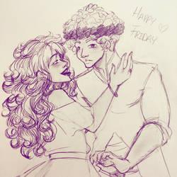 Happy Friday :Week 175: by MaddieJK