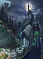 Game Project 001 by puyoakira