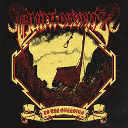 Quintessenz - To The Gallows Cover Design by Skinperforator