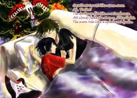 Knites - New Years Dream by Midnightarrow17