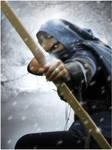 The frost archer by streamweb