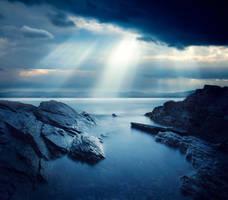 Divine intervention by streamweb