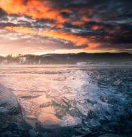 Battle of the elements by streamweb