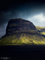 Moody day on Iceland by streamweb