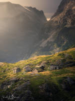 Farmlife in Norway by streamweb