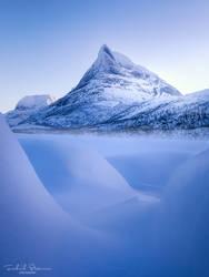 Winterfell by streamweb