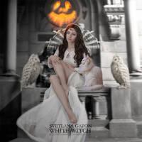 White by SvetlanaFox