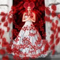 Valentine by SvetlanaFox