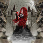Masquerade by SvetlanaFox
