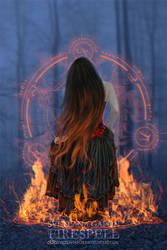 Firespell by SvetlanaFox