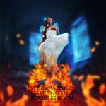 Dancing in a Burning Room by SvetlanaFox