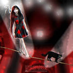 Blind Walk by SvetlanaFox