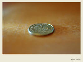 Penny worth DoF by rehael