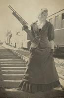 Steam Memories: Old West by rehael