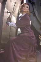 Steam Memories: Longing by rehael