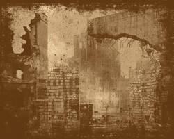 Fallen City by kittenwylde