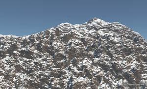 Snowy Mountains by kittenwylde