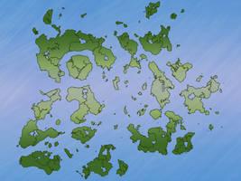Map - WIP by kittenwylde