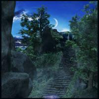 Shrine by kittenwylde