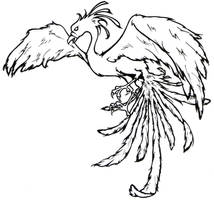 Phoenix Rising by ReQuay