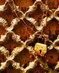 The padlock by llamaidm