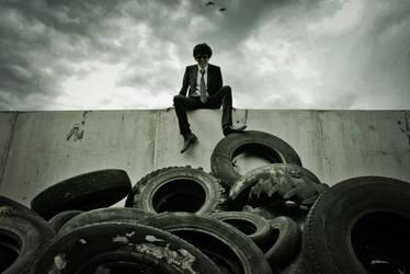 Bye by VhPhoto