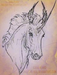 Tufted Ears by Twilight-Veil