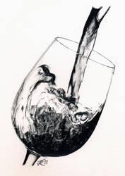 Winedynamics by Derfblue