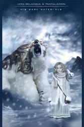 Lyra Belacqua by Eireen