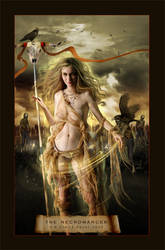 The Necromancer by Eireen