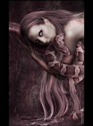 Vouivre by Eireen