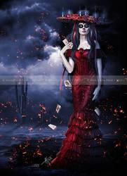 La Muerte by Eireen